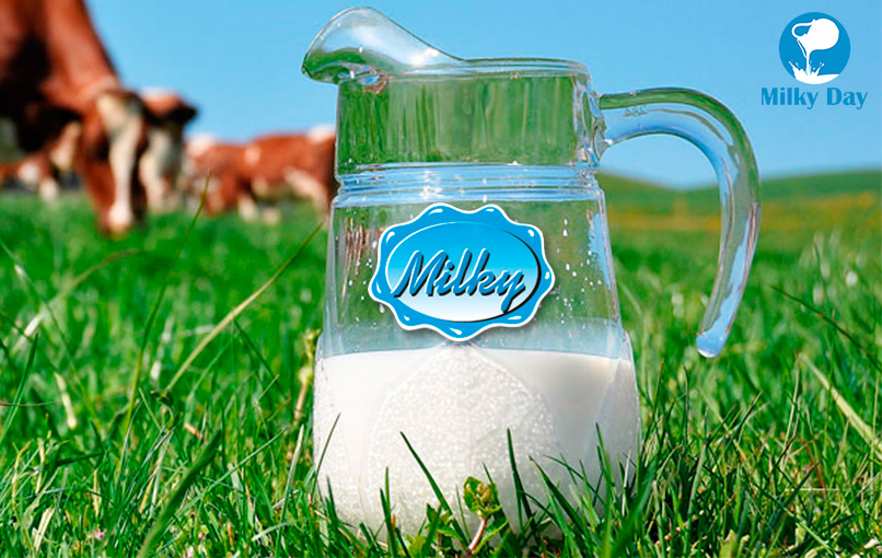 Milkyday.com partners with Milky - leading European dairy equipment manufacturer