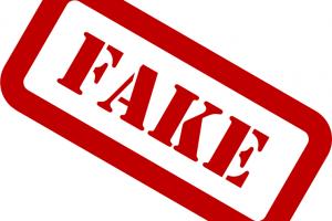 WARNING! Counterfeit cream separator!