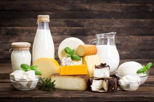Sell your milk raw or convert it into dairy products?
