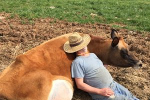 How to Run a Micro-Dairy in the US: This Is the Story of Brian Johnston