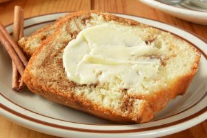 The History Of Butter