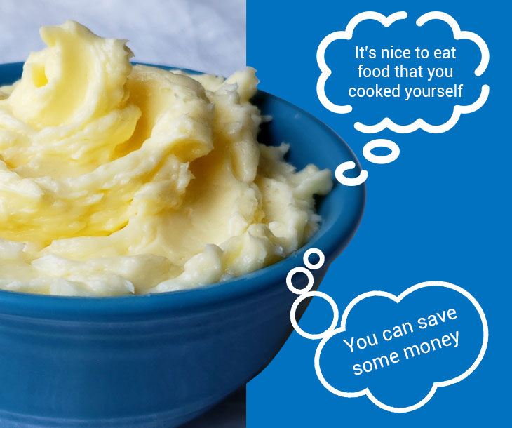 Why would you want to make homemade butter?