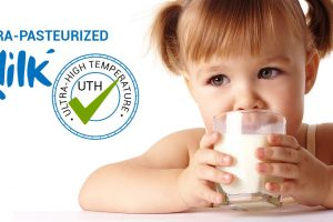Ultra Pasteurized Milk: Is It Bad? How Is It Made?