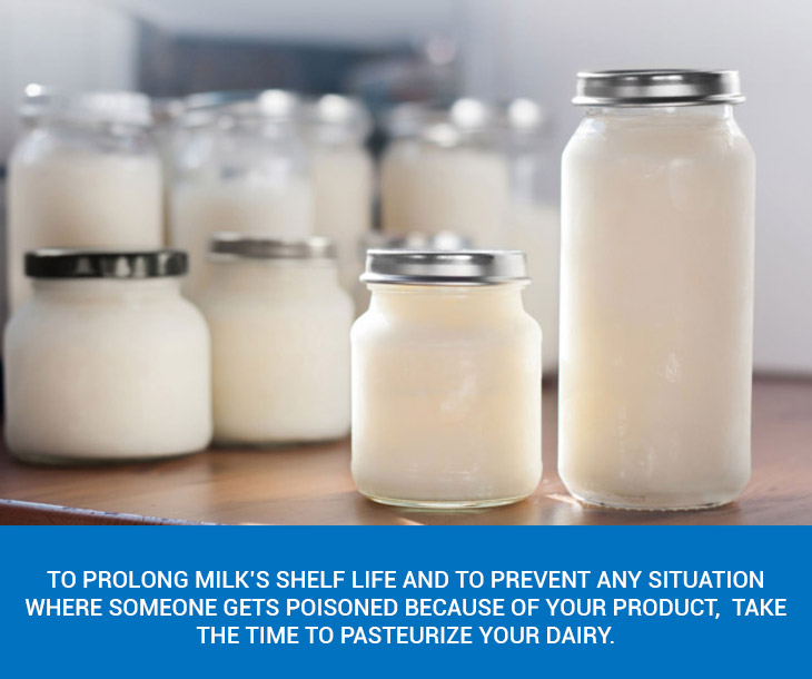 What Is Milk Pasteurization?
