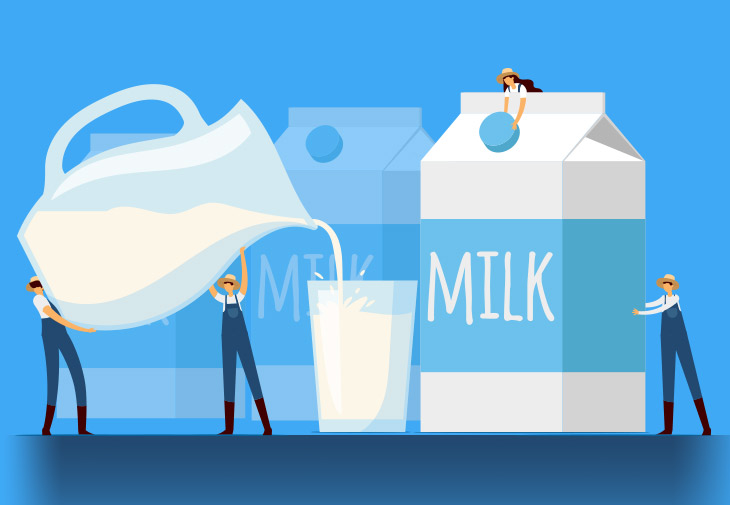 Milk Processing Equipment for Small-Scale Dairy Farm