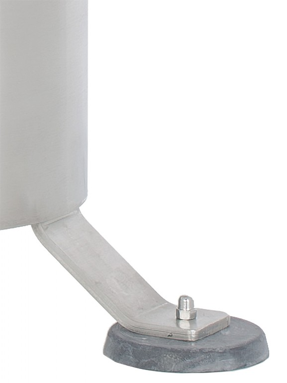 Electric cream separator Milky FJ 350 EAR (230V)