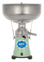 "Electric cream separator Milky FJ 130 ERR ""LONGLIFE"""