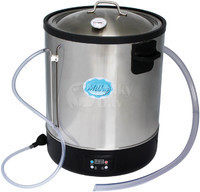 Midi pasteurizer, cheese and yogurt kettle Milky FJ 30