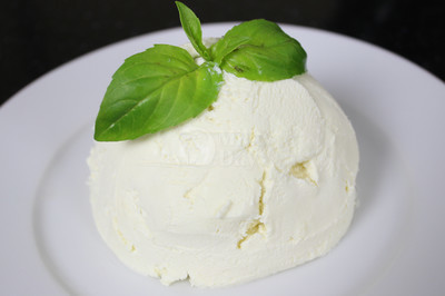 Let's make Ricotta