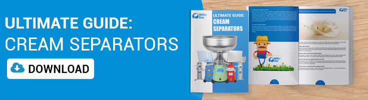 Ultimate Guide: Cream Separators