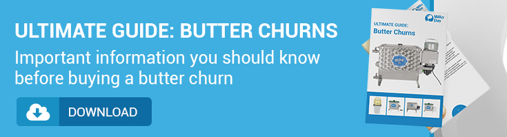 Ultimate Guide: Butter Churns